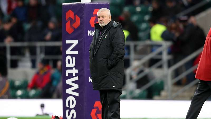 Ken Owens feels Warren Gatland deserves more credit
