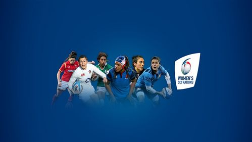 New Developments Announced for Women's Six Nations Championship