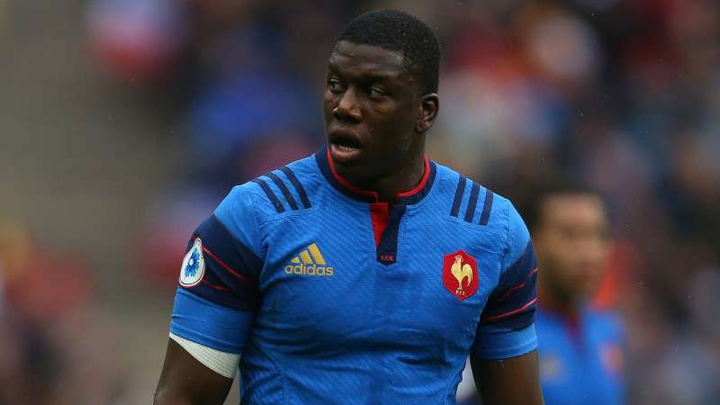 Camara calls for improved France performance