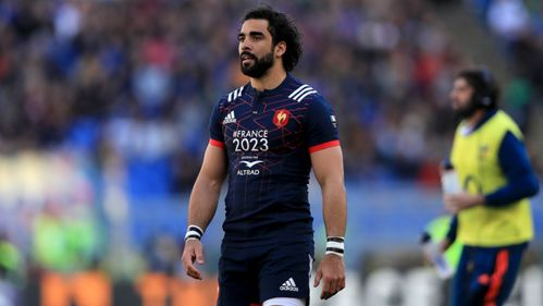 Huget shines in Toulouse triumph