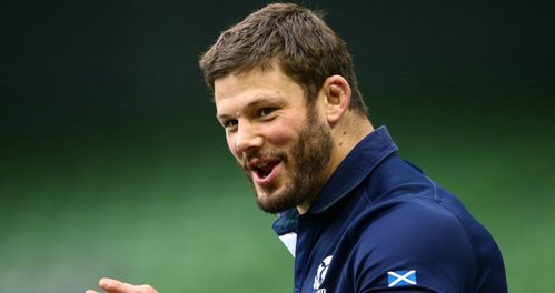 'Ford is well worth his record-breaking appearance,' says Scotland chief Townsend