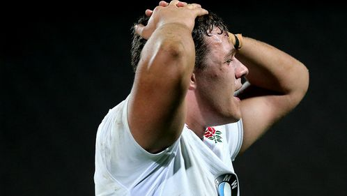England defeated by New Zealand in final of World Rugby Under-20 Championship
