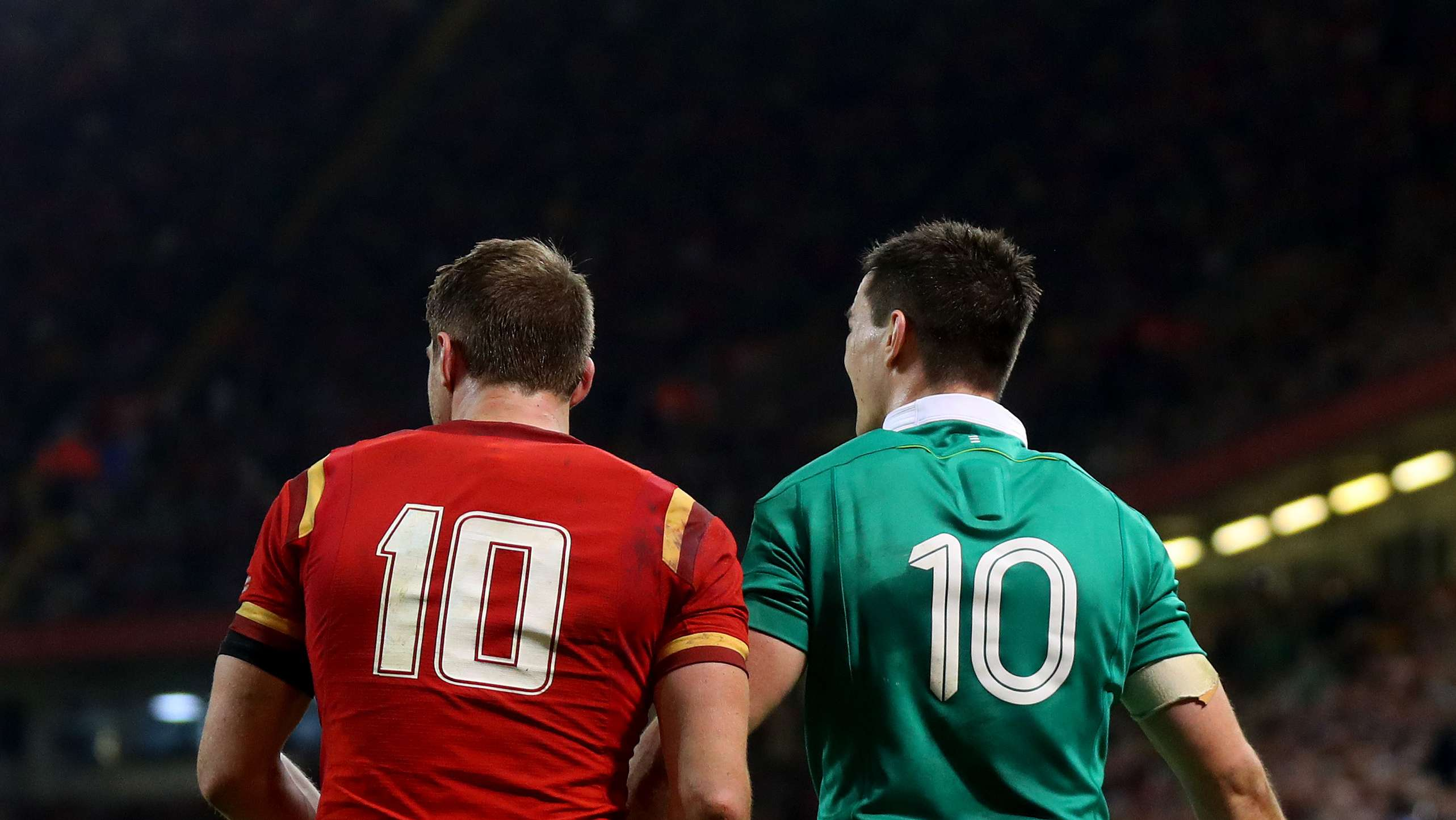 Road to the Six Nations: Sexton and Biggar reach milestones