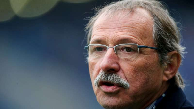 "Italy coach Brunel praises ""great"" Ireland"