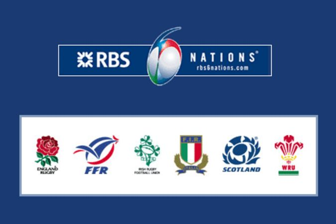 RBS 6 NATIONS CHAMPIONSHIP 2013 - DISCIPLINARY AND ANTIDOPING UPDATE
