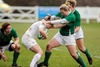 WOMEN'S: Ireland looking to upstage England in Dublin