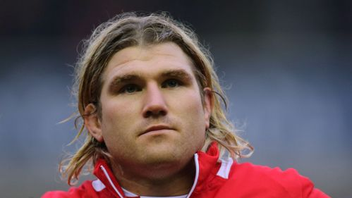 Hibbard can't wait for Northampton Saints clash