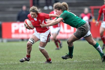 Wales Women make it two wins out of two