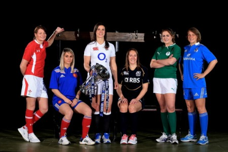 RBS 6 Nations women's
