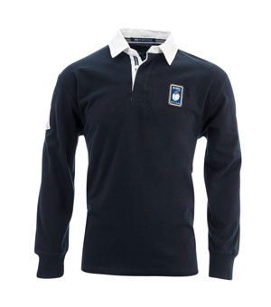 RBS 6 Nations Classic Rugby Jersey Long Sleeve