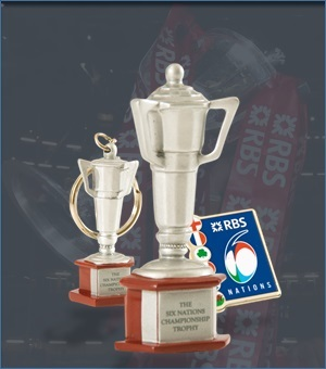RBS 6 Nations Giftware