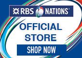RBS 6 Nations Online Shop