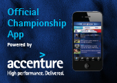Official Championship App