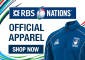 La Boutique Officielle RBS 6 Nations