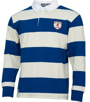 RBS 6 Nations Knit Stripe Jersey